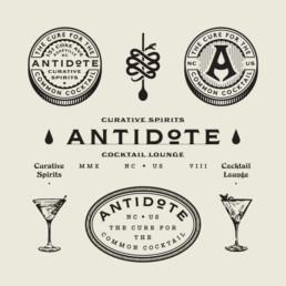 Antidote | Jonathan Schubert