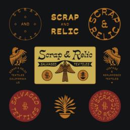 Scrap & Relic | Jonathan Schubert